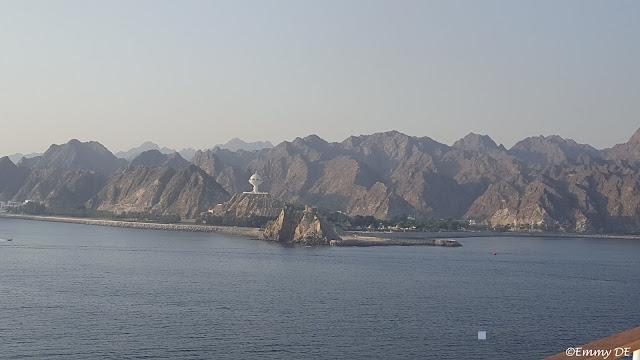 Muscat ~ Oman by ©Emmy DE