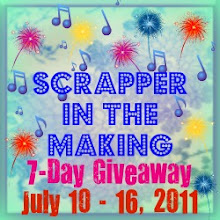 Scrapper In The Making Blog Hop