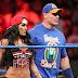 Nikki Bella o pocałunku z Johnem Ceną na SmackDown