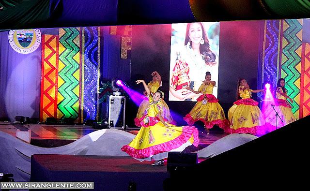 sinulog festival 2019
