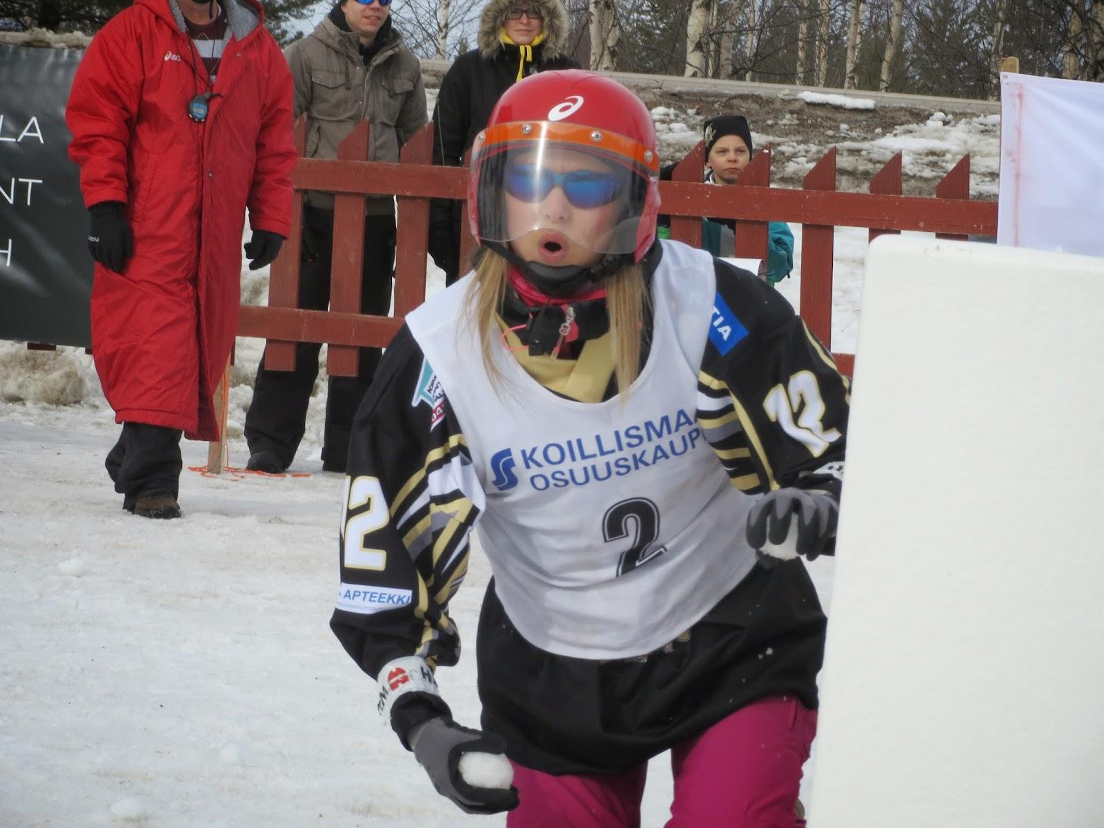 Tex Kemijärvi