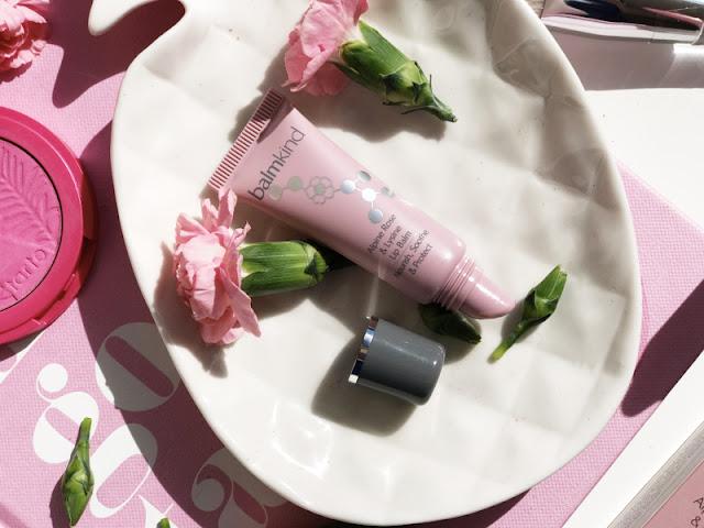 balmkind Alpine Rose & Lysine Lip Balm