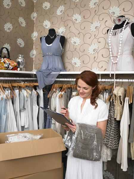 How to start a retail clothing store business