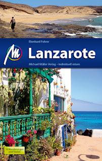 Reiseführer Lanzarote