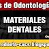 Materiales Dentales