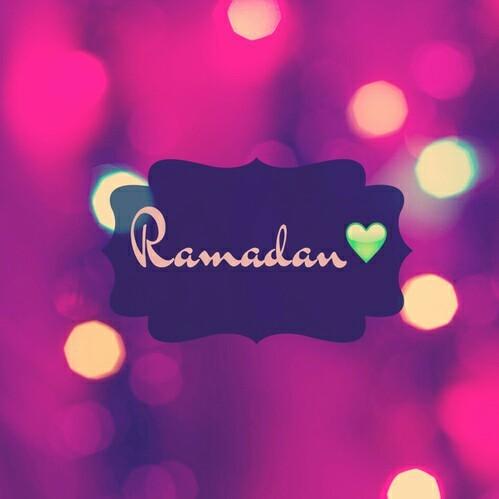 photo Ramadan Karim - Ramadan Mubark