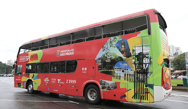 Passeios em Sampa, Turismo, São Paulo, Circular Turismo SP, Terra de Nerd
