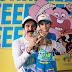 Famosos se divertem na 2ª edição da Corrida Cartoon Network no Rio de Janeiro