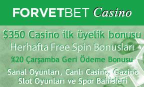 forvetbet casino
