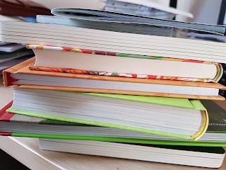 Kinderbücher: dieser Stapel muß noch rezensiert werden