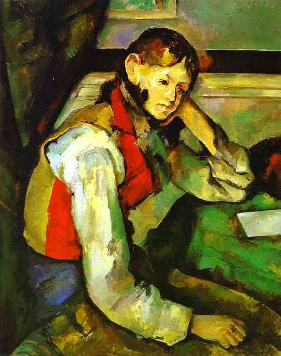 Paul Cézanne | Post-Impressionist painter | Tutt'Art@ | Pittura • Scultura • Poesia • Musica