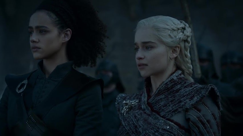 Download Game of Thrones Season 08 Episode 04