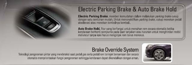 Electric Parking Brake
