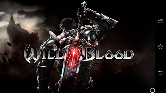 Download Wild Blood v1.1.3g Full Apk Data + MOD Android