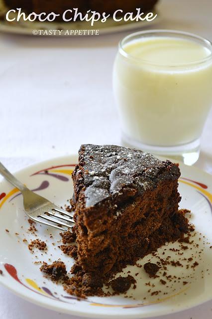 How To Make Eggless Chocolate Cake Moist Chocolate Cake