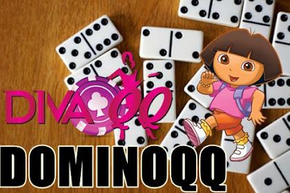 Bermain DominoQQ Di Situs DivaQQ