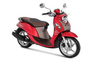 Sewa Rental Yamaha Mio Fino Bali