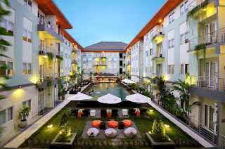 "Job Vacancy ""Sales Coordinator"" at HARRIS Hotel & Residences Riverview Kuta"
