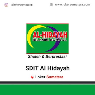 SDIT Al Hidayah Pekanbaru
