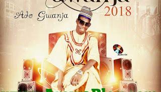 MusicA: do Isa Gwanja Complete – Ga Gwanja Album 2018
