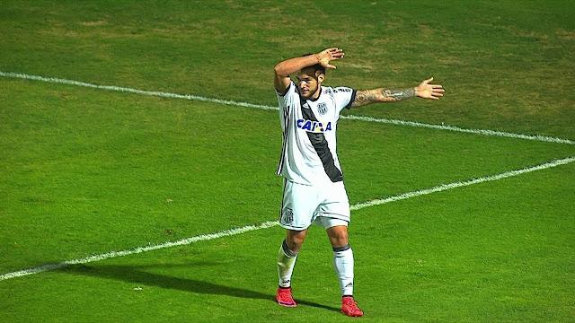 Corinthians acerta com André Luis