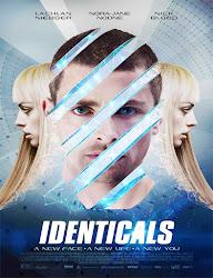 Brand New-U (Identicals) (2015)