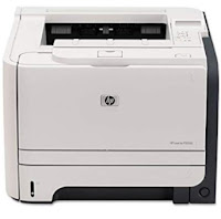 HP LaserJet P2055dn Download drivers & Software