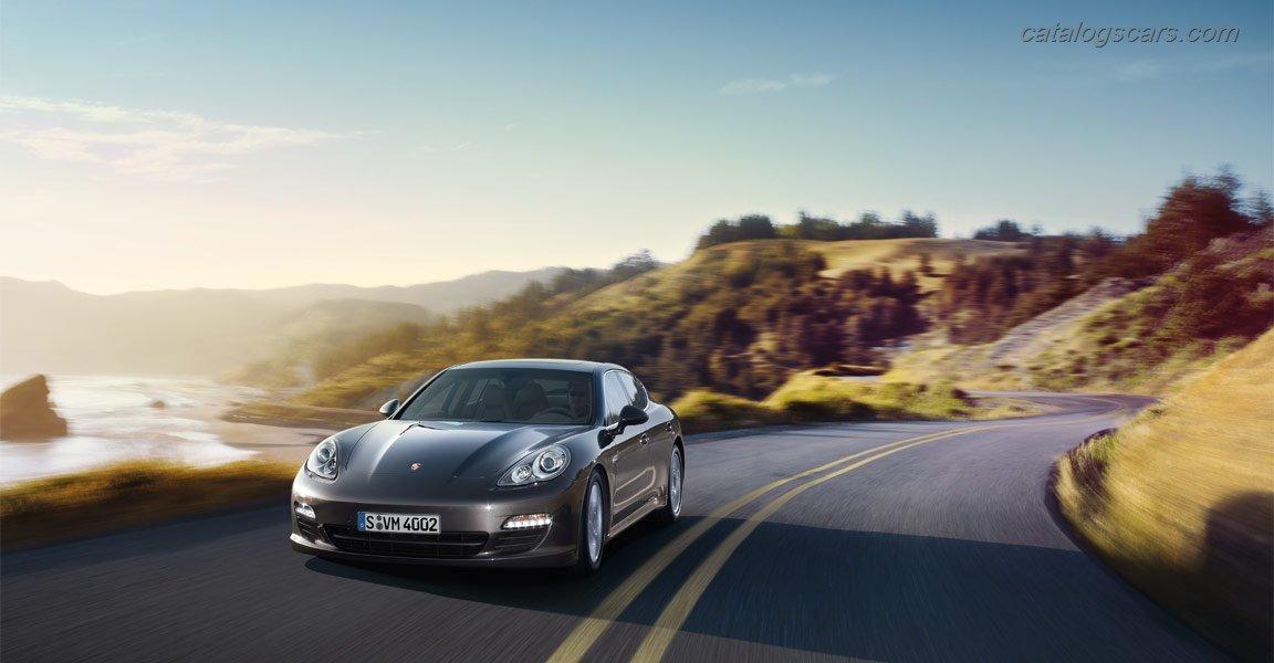 صور سيارة بورش باناميرا S 2015 - اجمل خلفيات صور عربية بورش باناميرا S 2015 - Porsche Panamera S Photos Porsche-Panamera_S_2012_800x600_wallpaper_03.jpg
