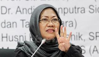Prof Siti: Minahasa Raya Merdeka Berpotensi Diikuti Daerah Lain