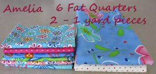 Fabric from Quilting Lodge