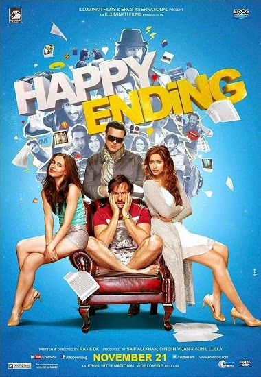 Happy Ending (2014) DVDRip ταινιες online seires oipeirates greek subs