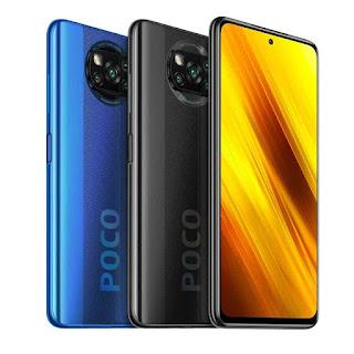 موبيل POCO X3 NFC