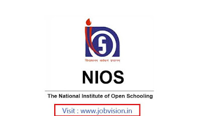 National Institute of Open Schooling ( NIOS )