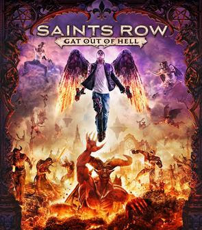 Saints Row Gat Out Of Hell Setup Download