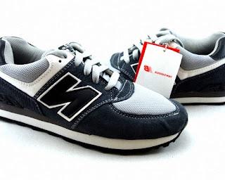sepatu new balance anak