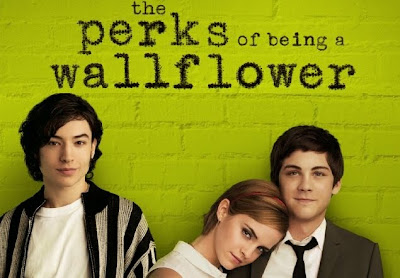 Perks of Being A wallflower Film regisserad av Stephen Chbosky
