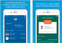 L'App di PayPal per Android e iPhone per pagare dal cellulare