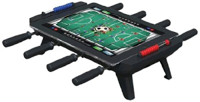 Enter the Classic Match Foosball for Ipad Giveaway. Ends 4/26