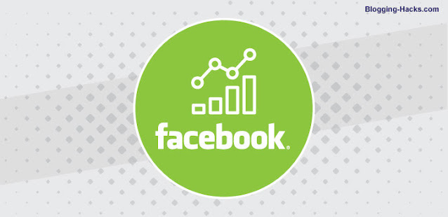 Blogging Tools to track insights: Facebook Page Insights