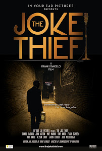 The Joke Thief Poster