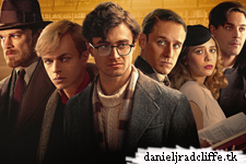 Updated: Kill Your Darlings: German poster & interview