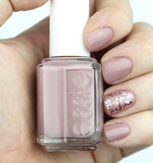 Essie A Cut Above Lady Like Nail Swatch