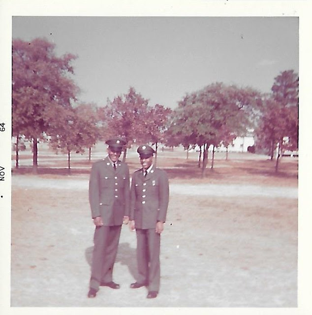 Thank You Dad For Your Service! --How Did I Get Here? My Amazing Genealogy Journey