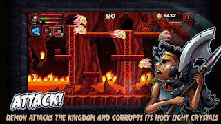 Imprisoned Light Mod Apk Unlimited Money