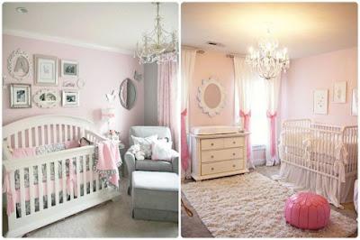 Consejos para decorar una habitación de bebé (II)