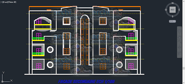 60/700 PUBLIC HOUSING COLLECTIVEdownload-autocad-cad-dwg-file-60700-PUBLIC-HOUSING-COLLECTIVE