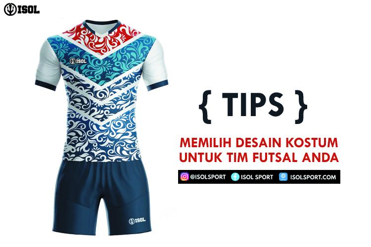 970 Foto Desain Kaos Futsal Keren HD Unduh Gratis