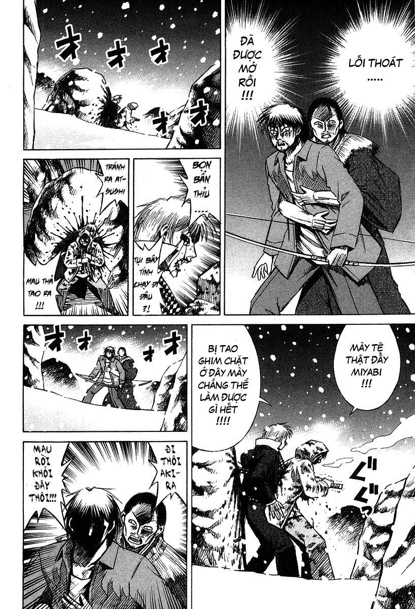 Higanjima chapter 98 trang 4