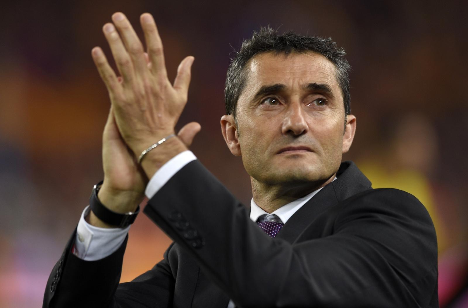 Valverde Ungkap Kekurangan Barca Kala Menghadapi Vallecano