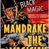 Série de Cinema: MANDRAKE (1939)